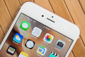 AT&T expected to offer prepaid iPhone 6s for just $300