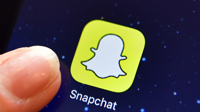 Leaked memo from Snap warns employees not to leak confidential company information