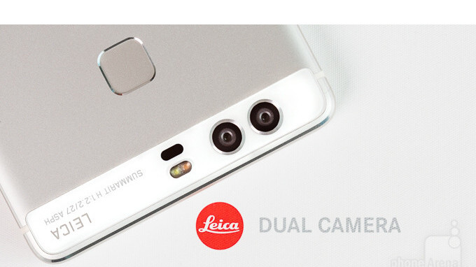 Huawei P9 update adds camera improvements, optimizations