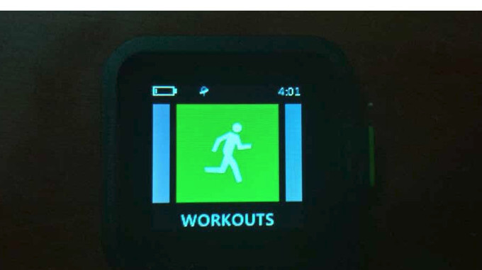 New images of the canceled Microsoft Xbox smartwatch surface