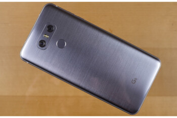European LG G6 expected to receive Android 8.0 Oreo in Q2 2018