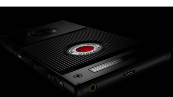 RED's Hydrogen One phone with holographic display arriving at US carriers this summer