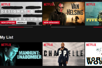 Netflix expects Apple's TV shows to stream via iTunes, now considers it a major competitor