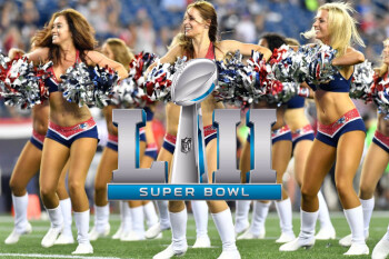 How to watch the Super Bowl LII 2018 livestream on your Android, iPhone or iPad