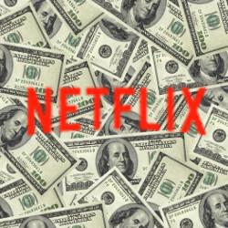 Bigger than you think: Netflix worth over $100 billion