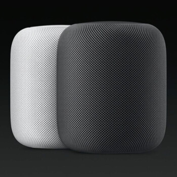 Apple HomePod is finally arriving: 8 speakers, spatial awareness, easy pairing, cheaper than Google's Home Max