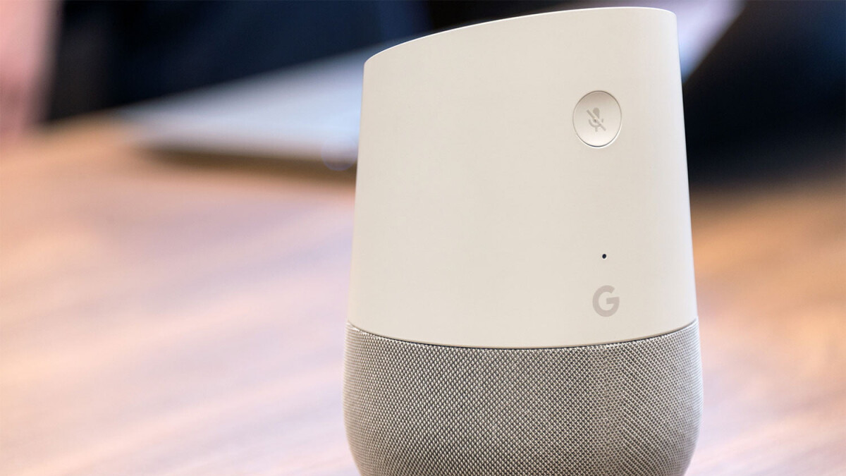 Would you buy / do you own a smart speaker?