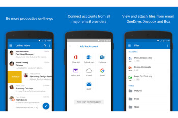 Microsoft adds new calendar options in Outlook for Android