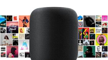 Tim Cook: Apple's HomePod has an 'audio' advantage vs Google Home or Amazon Echo