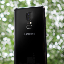Galaxy S9 pops up on short video. Hey there, beautiful!