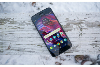 Upgraded Motorola Moto X4 (with 6 GB of RAM) to be launched in February