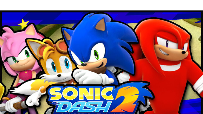 Sonic games on Android platform may have leaked user location data, SEGA investigating