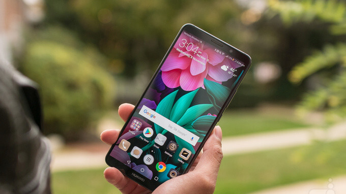 Huawei Mate 10 Pro will support AT&T and T-Mobile VoLTE in the US