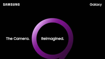 Samsung Galaxy S9/S9+ invite hints at super slow-mo, creamy bokeh, and a possible color variant