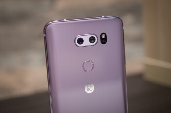 LG's 2017 financial results are encouraging, but mobile division still recording losses