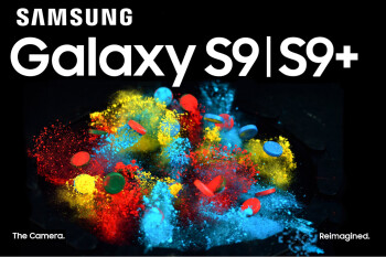 Watch the Samsung Galaxy S9/S9+ announcement livestream here