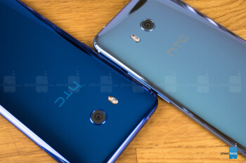 No, HTC will not present a new flagship at MWC 2018