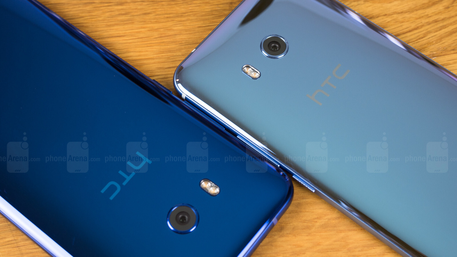 HTC U12 will not be at MWC 2018