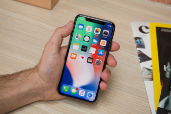 Lackluster iPhone X sales bad news for Samsung, iPhone Xs Plus may use LG OLED screens
