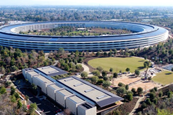 Apple allowed to start 'occupation' of Apple Park