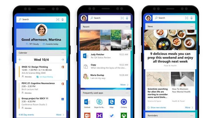 Microsoft startet Edge für Android und iOS in weiteren Ländern