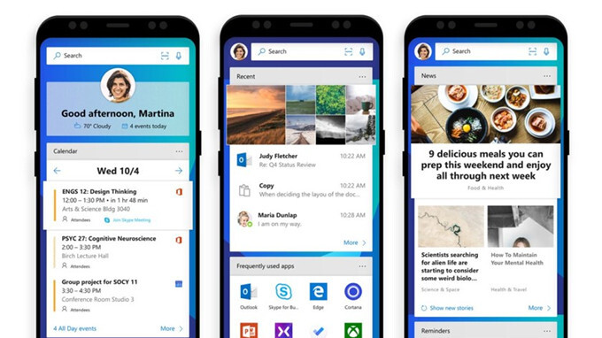 Microsoft launches Edge for Android and iOS in more countries