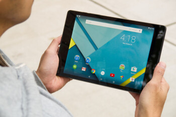 The unfortunate decline of Android tablets
