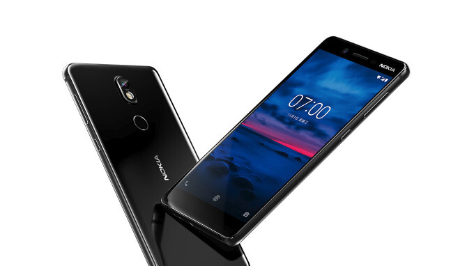 New Nokia 7 model with better CPU and Android Oreo may be launched soon