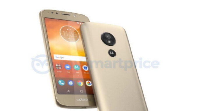 Moto E5 and Moto E5 Plus listed on FCC site; both models will carry a 4000mAh battery