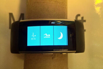 Cancelled Microsoft Band 3 would have been a nice improvement over the Band 2