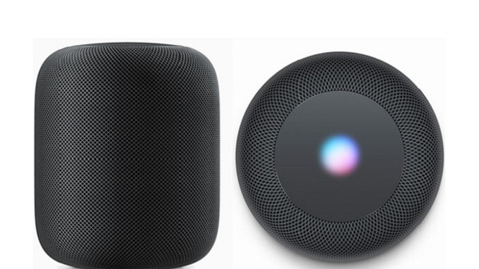 Apple releases its first four ads for the HomePod smart speaker