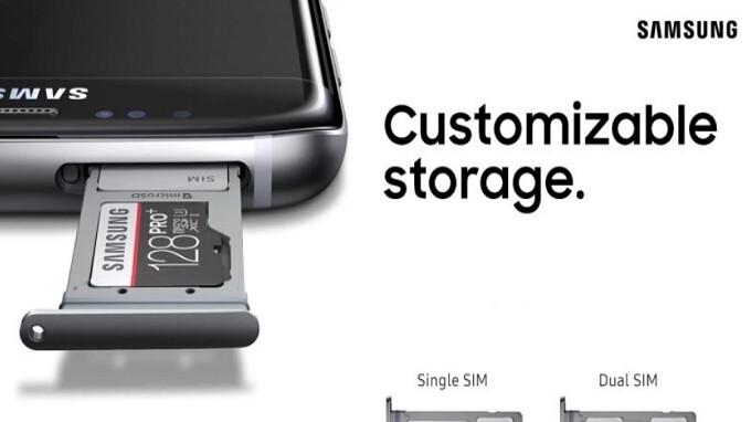 SAMSUNG S9 IMMER DUAL SIM