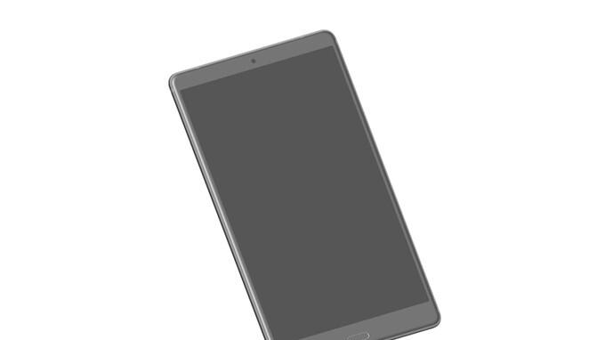 Huawei MediaPad M5 leaked renders reveal lack of audio jack, high-end specs