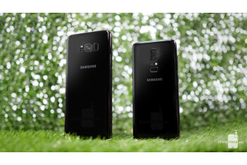 Softening the blow: the Galaxy S9 will be bundled with free gifts... in some markets