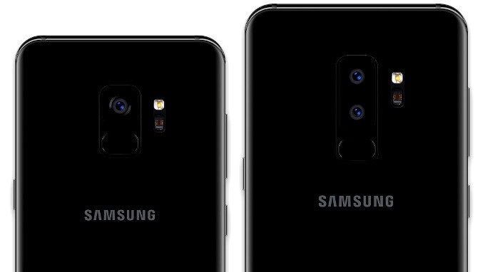 "We can Animoji, too: Samsung Galaxy S9's front camera to have ""3D stickers"" alongside the ""Intelligent Scan"""