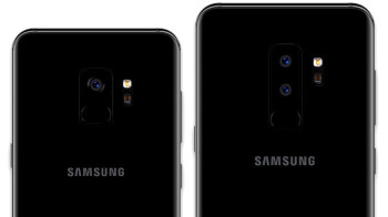 """We can Animoji, too: Samsung Galaxy S9's front camera to have """"3D stickers"""" alongside the """"Intelligent Scan"""""""