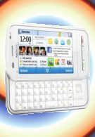 Nokia C6 is actually a Nokia Nuron with a landscape QWERTY?
