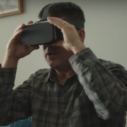 LG V30 promo video shows phone's support for Google's VR platform Daydream