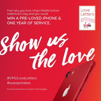 Virgin Mobile to sell 'pre-loved' iPhone 7 and 7 Plus for as low as $380