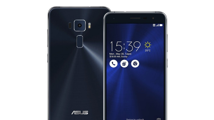 Asus ZenFone 3 starts receiving Android 8.0 Oreo