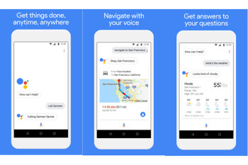 Google Assistant Go app now available in the Play Store