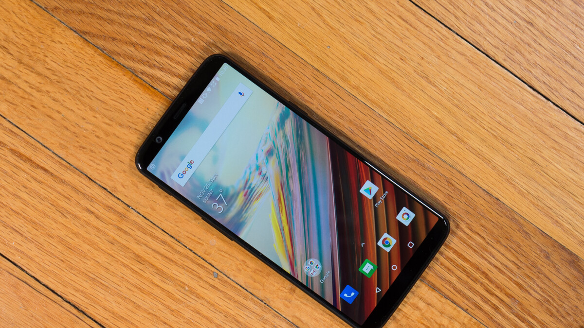 OnePlus 5T gets official Oreo update, see all the new features included in OxygenOS 5.0.2