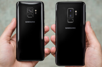 Samsung makes the Galaxy S9 name official, tips 'camera and Bixby' as defining features