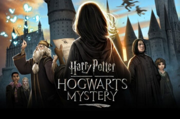 Check out new footage from Harry Potter: Hogwarts Mystery