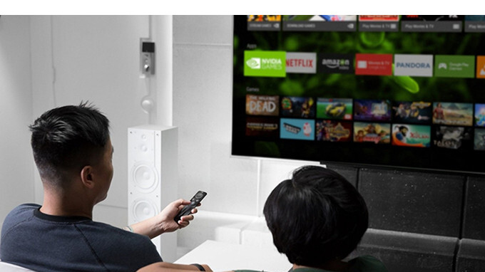 NVIDIA Shield TV getting Experience Upgrade 6.3, here are all the changes