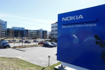 Nokia's Q4 financial reports better than expected