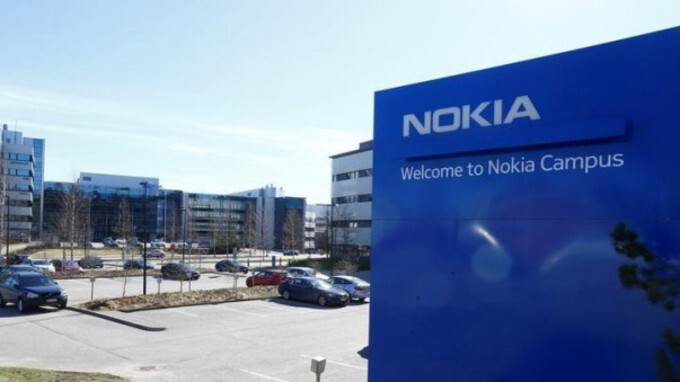 Nokia Q4 boosted by license fee, 2018 outlook bleak
