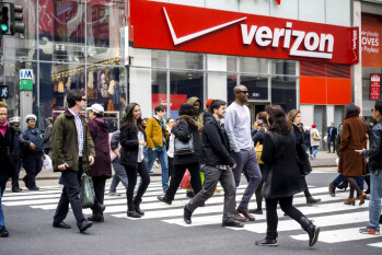 Verizon, AT&T and T-Mobile staff to unionize under the 'Wireless Workers United' umbrella