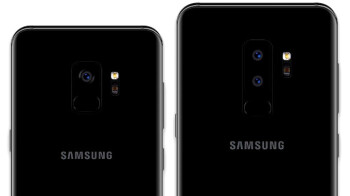 Galaxy S9 and S9+ batteries allegedly revealed... don't get too excited