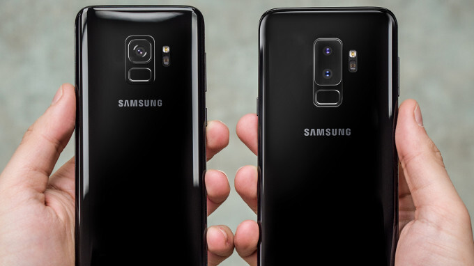 Galaxy S9 to support the S8's LTE bands, have the same 'tuned by AKG' headphones